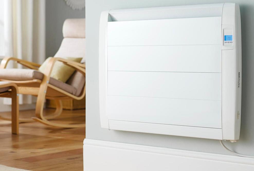 radiador electrico de bajo consumo