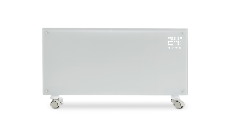 radiador electrico Klarstein Bornholm
