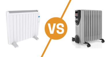 Diferencia entre emisor termico y radiador