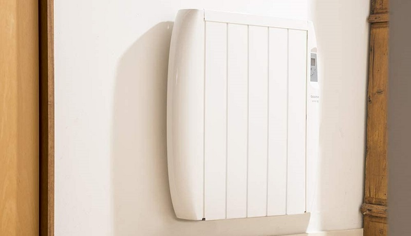 desventajas de un emisor termico